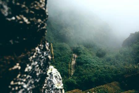 Inka Trail Peru 1