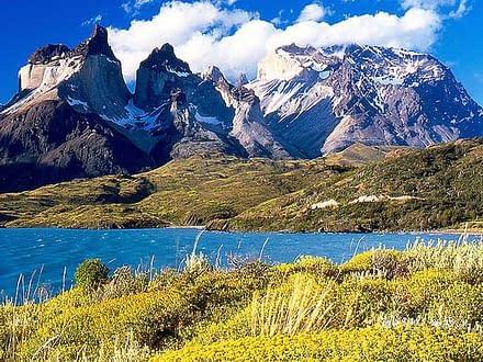 5 Tage Nationalpark Torres del Paine W Trek 9