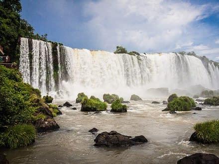 Iguazu Wasserfälle Tour 1