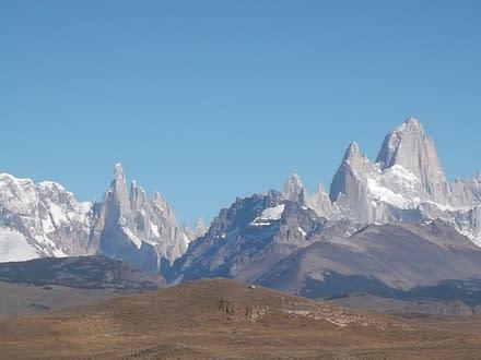 Patagonien - geführte Mietwagenreise 1