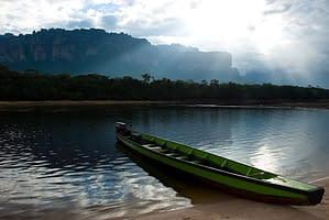 Salto Angel in Venezuela-Eine Expedition zum größten Wasserfall der Erde! 1