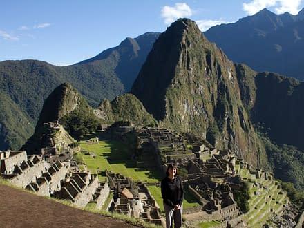 Peru, Bolivien, Chile - Kultur- und Naturwunder 2