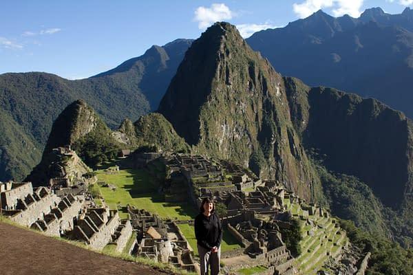 Peru, Bolivien, Chile - Kultur- und Naturwunder 6