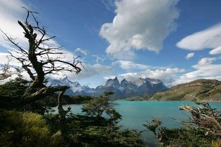 Patagonien Erfahren 2
