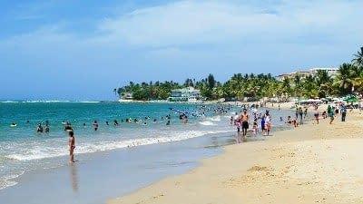 Sport & Aktiv Dominikanische Republik +Traumstrand 16