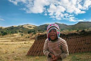 Freiwilligenarbeit in Südamerika