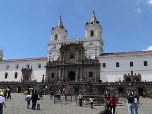 Höhepunkte Ecuadors 7