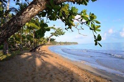 Sport & Aktiv Dominikanische Republik +Traumstrand 98
