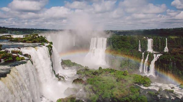 Glanzlichter Brasiliens 4