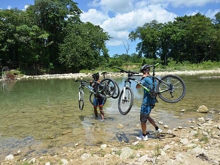 Sport & Aktiv Dominikanische Republik +Traumstrand 3