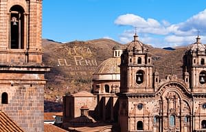 Cusco - Inkahauptstadt und Ziel vieler Perureisen