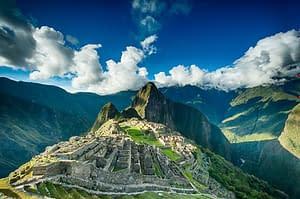 Machu Picchu - Höhepunkt aller Peru-Reisen