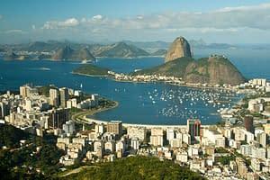 Reiseziele in Südamerika 1