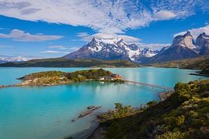 Chile Reisen zum Nationalpark Torres del Paine