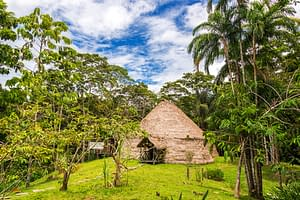 Kolumbien Amazonas 2