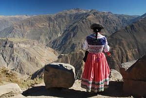 Peru Individualreisen durch die Anden