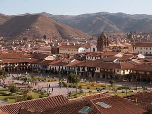 Sehenswürdigkeiten Peru 1