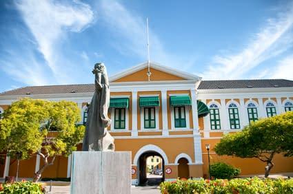 Reiseziel Curacao Karibik