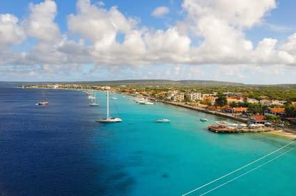 7 Tage Bonaire Mietwagen+Tauchen 9