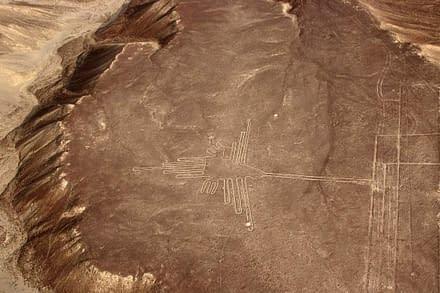 Die Nazca Linien in Peru 5