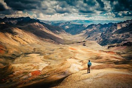 Mit Peru Rundreisen das Land der Inka entdecken 6
