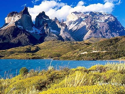 5 Tage Nationalpark Torres del Paine W Trek 1