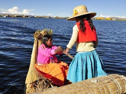 Tour Zum Titicacasee-Puno 12