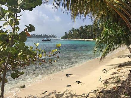 San Blas Inseln - Urlaub in Panama 2019 2