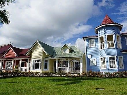 Traumhafter Norden der Dominikanischen Republik und Halbinsel Samana 2