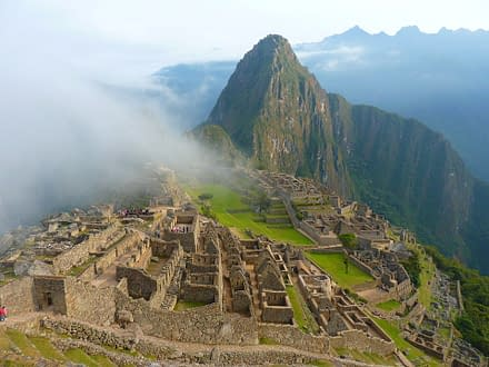 Huayna Picchu 5