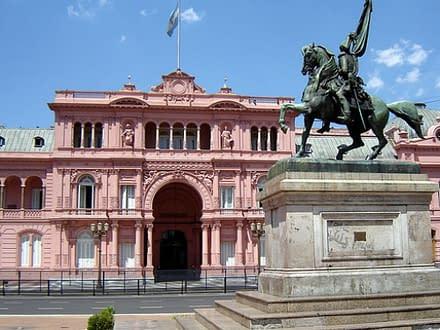 Buenos Aires kennenlernen 8