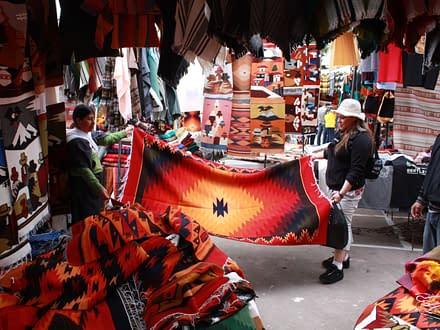 Ecuador und seine Haziendas 14