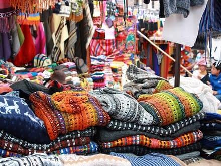 Indigene Märkte 13