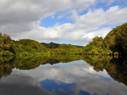 Die Seenregion 11