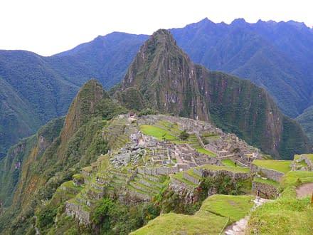 Peru Aktiv erleben 3