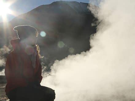 Atacama & Altiplano - geführte Mietwagenreise 8