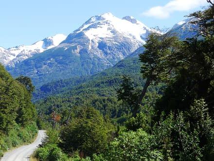 Patagonien erkunden 5