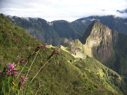 Machu Picchu Höhenkrankheit 2