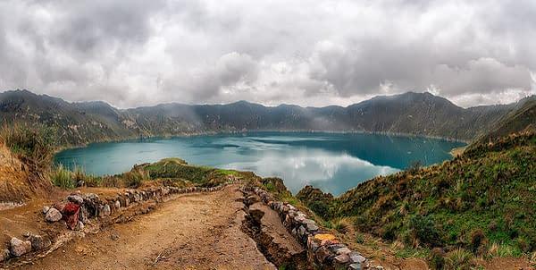 14 Tage Ecuador Rundreise 1