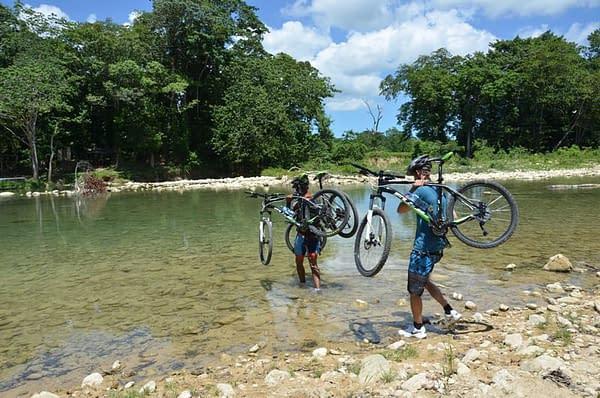 Sport & Aktiv Dominikanische Republik +Traumstrand 5