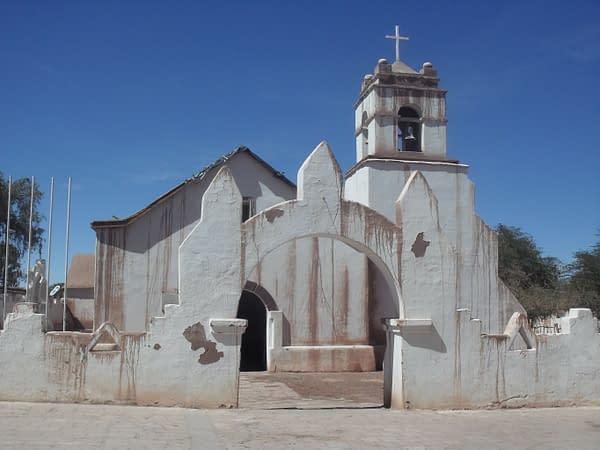 Einzigartiges San Pedro de Atacama 3