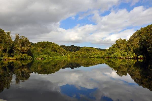 Die Seenregion 8