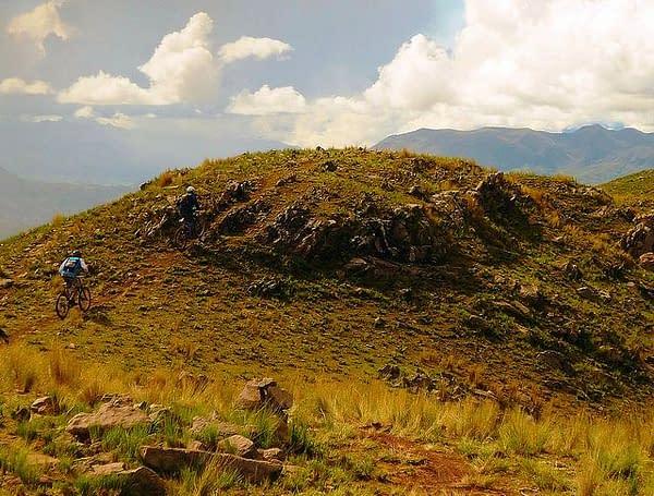 Dschungelabenteuer Peru 1