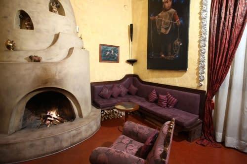 Peru Hotel buchen- Einzigartige Unterkünfte und Lodges 7