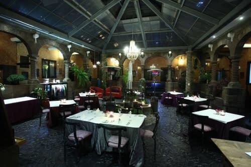 Restaurant Adean Wings Cusco