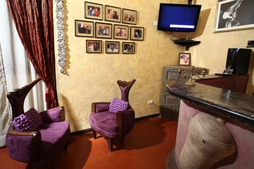 Peru Hotel buchen- Einzigartige Unterkünfte und Lodges 8