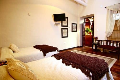 Peru Hotel buchen- Einzigartige Unterkünfte und Lodges 17