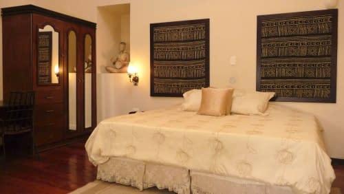 Peru Hotel buchen- Einzigartige Unterkünfte und Lodges 18