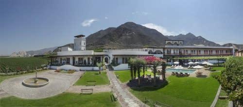 Hotel Queirolo Peru