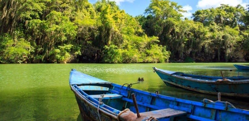 Boote Dominikanische Republik 1